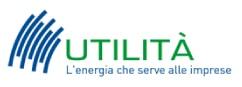 Logo UCASH applicativo sviluppato per la società di trading utilità