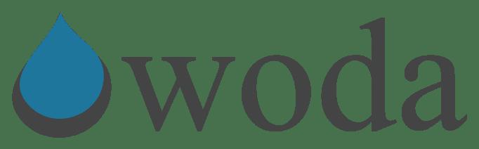 Logo dell'applicazione woda di Mas Consulting