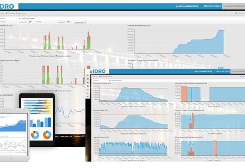 Hydro Power Plant Software Idro Mas Consulting